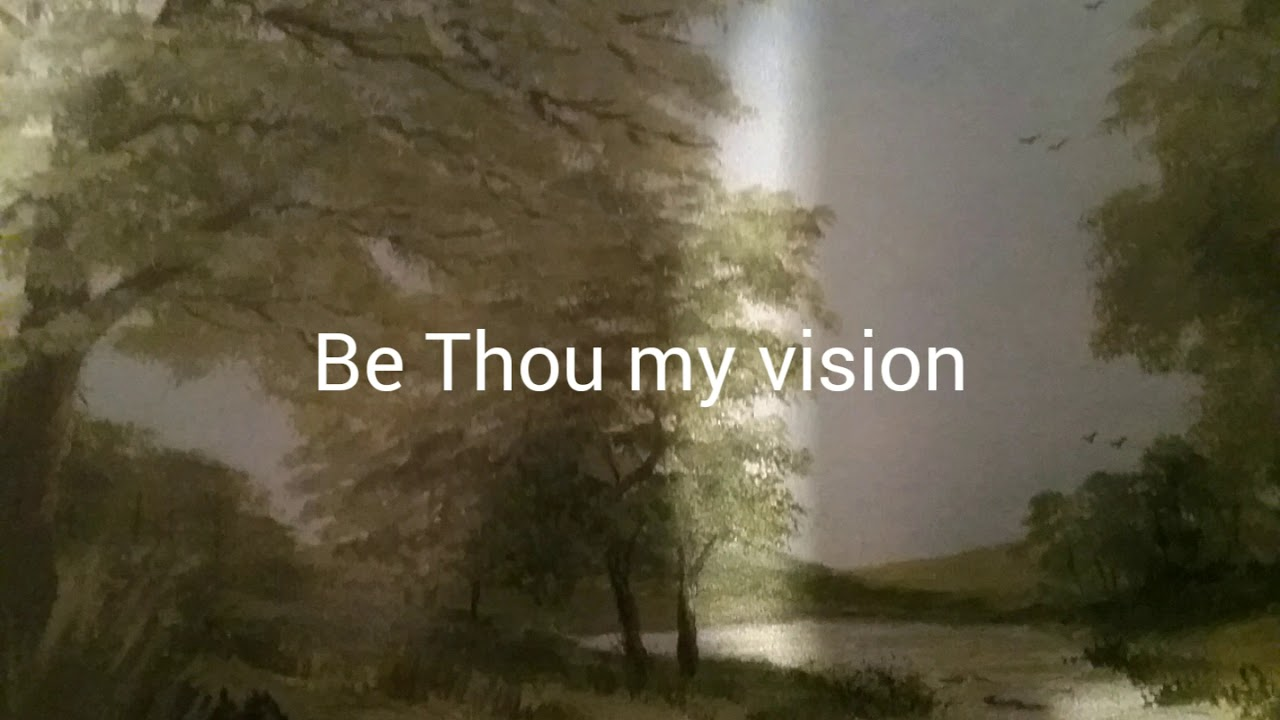 Be Thou my vision (by Pure Guitar)