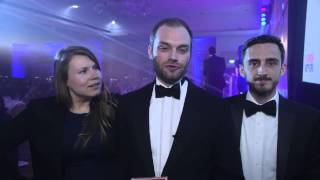DMA 2015 - SEO Strategy or Campaign of the Year - Movehub