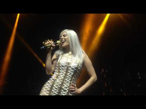 Bebe Rexha - Hey Mama LIVE London KoKo
