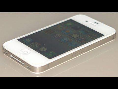 Top & die besten Apps fürs iPhone 4s! (Tamil)