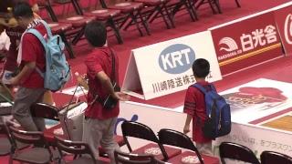川崎ブレイブサンダース VS アルバルク東京|B.LEAGUE KANTO EARLY CUP 2017<準決勝>