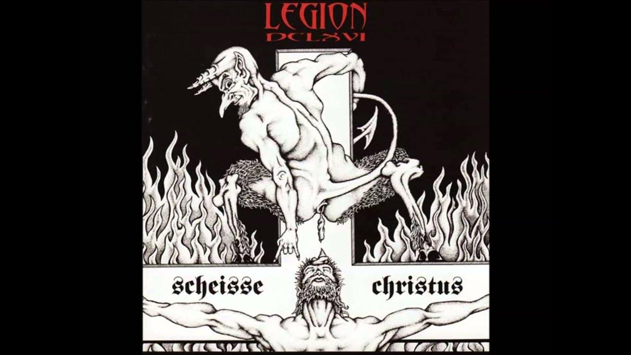Download Legion 666 - Immortal Schisms