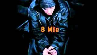 Eminem-8 mile UNCENSORED