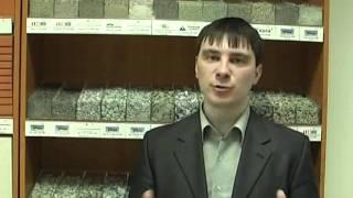 видео Гранитный щебень