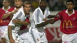 شيتوس يحكي لـ في الجول عن لحظة أمام ريال وروبيرتو كارلوس يندم عليها حتى الآن