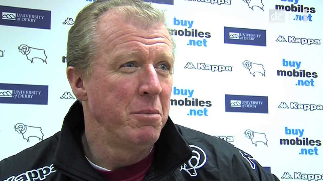 McClaren: Evans Right Fit For Rams