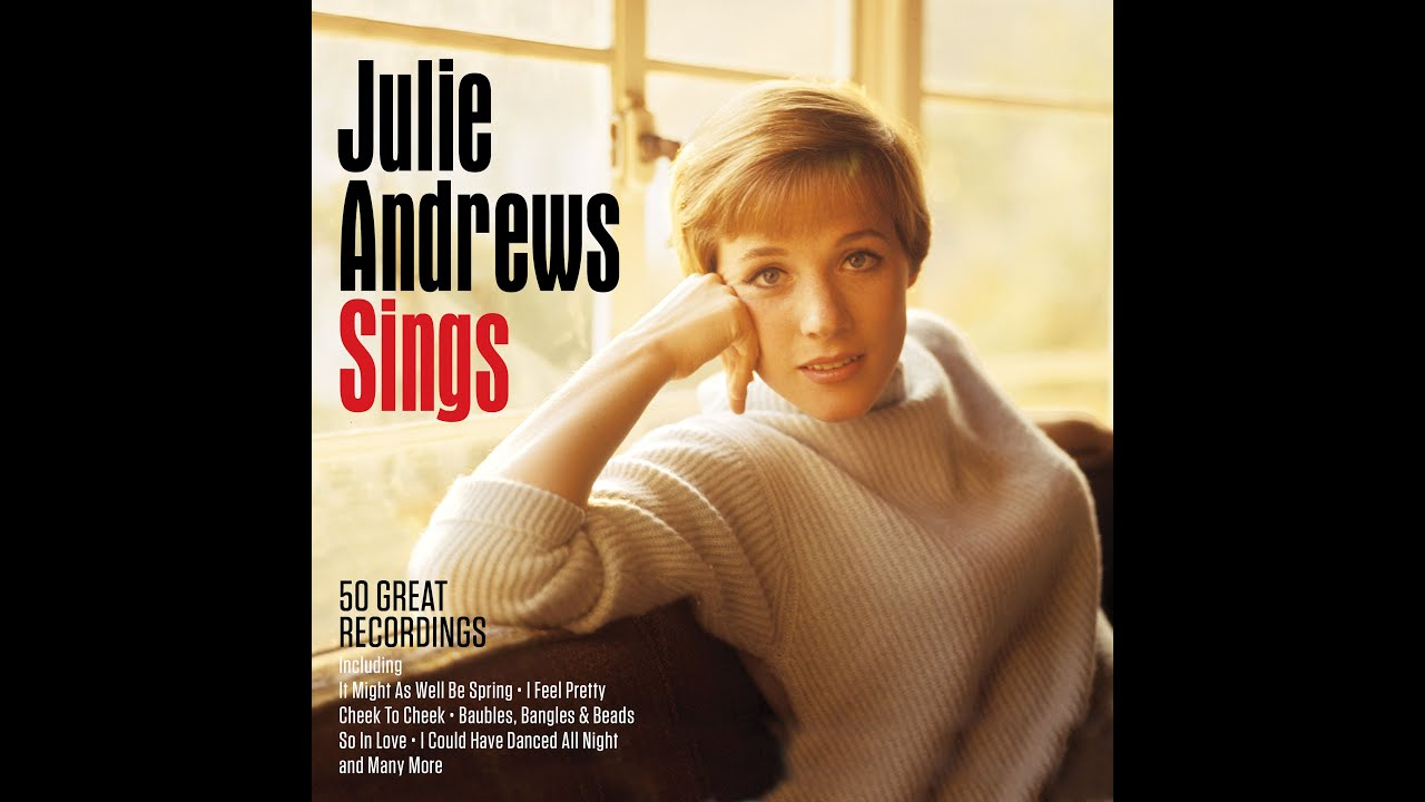 Download Julie Andrews - I Feel Pretty