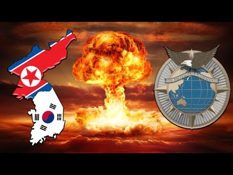 US Rejects China-Russia's Demand! Massive Military Drill on North Korea Coming!