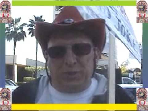 SAG Member Buddy Daniels
