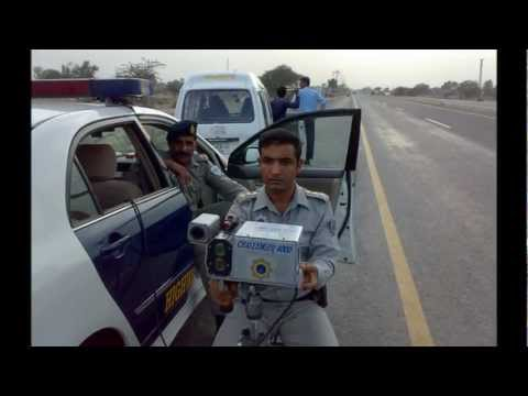 Motorways Police-Pakistan.wmv
