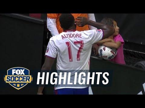 Atlanta United vs. Toronto FC | 2017-18 MLS Highlights