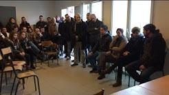 Rencontre à la mosquée de Cherbourg-Octeville