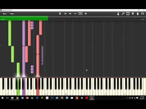 Animusic - Pogo Sticks (SNES Remix)