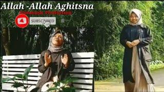 Download Allah-Allah Aghitsna Sholawat paling merdu cover by Zain music Production