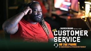Customer Service EP: 4 -  Target Customer Service