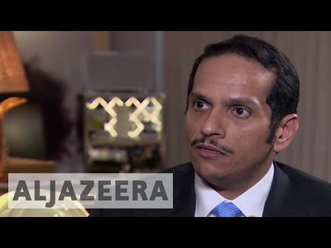Talk to Al Jazeera - Qatar FM: The fall of Aleppo won't end the Syrian war