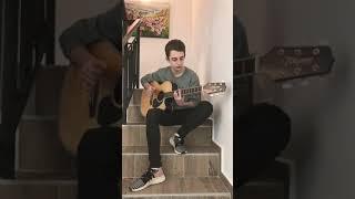 Liviu Teodorescu - Prefa-te Live Cover by Cosmin Gafta