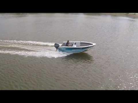 458 STEALTH by Sea Jay Aluminium Boats