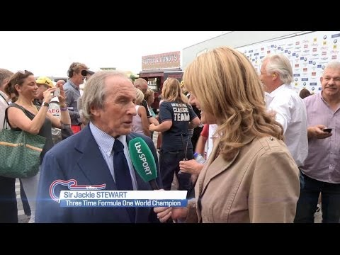ITV4 2013 Highlights Programme made by Whisper Films