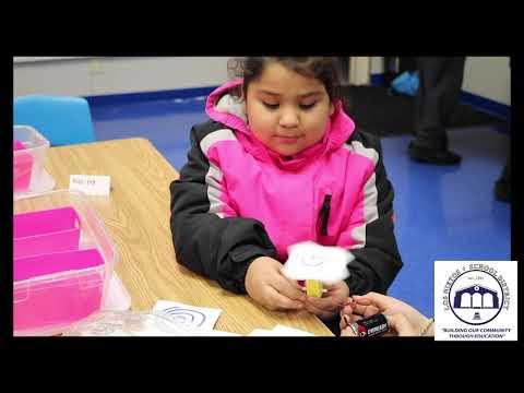 Los Nietos Middle School Open House