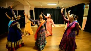 Dance Fun | Ladies Dance Choreography | Pinga - Bajirao Mastani