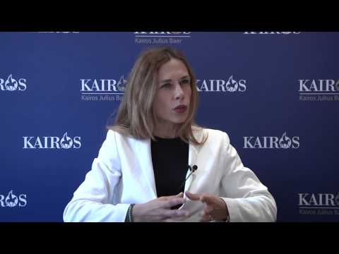 Caterina Giuggioli, Kairos Julius Baer SIM PT.1   AdvisorOnline.it