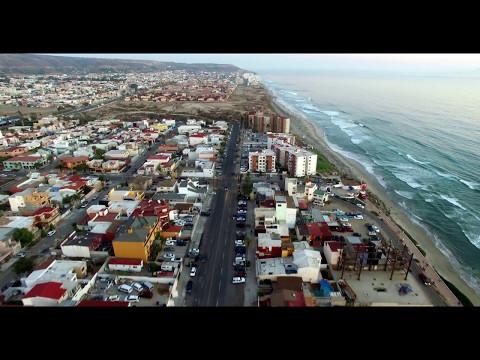 Playas de Tijuana / Tijuana Beaches (Please subscribe 10K)
