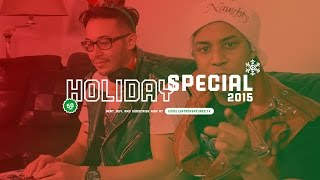 Excellent Holiday Adventures of gootecks & Mike Ross 2015 NOW AVAILABLE! - Street Fighter 4