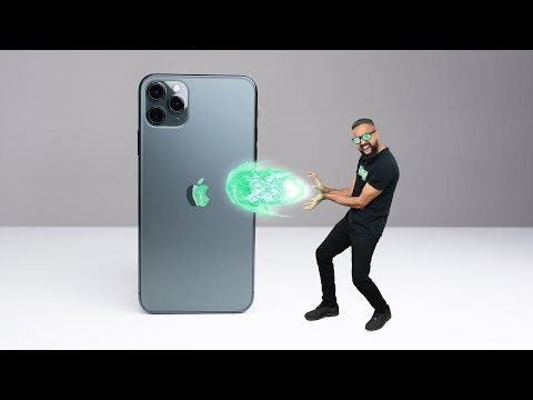 The Truth About the iPhone 11 Pro Max: Two Months Later