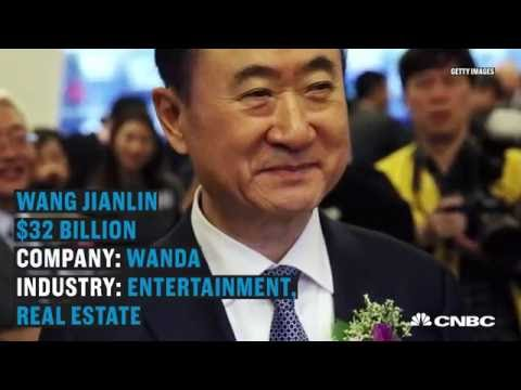 Meet China's richest billionaires | CNBC International