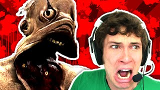 SCARY MONSTER COMPILATION