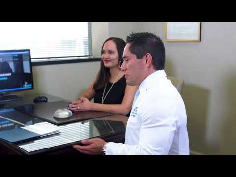 Dr. Morales discusses his passion and motivation for plastic surgery