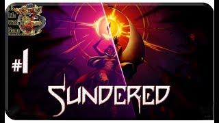 Sundered[#1] - Лютер X09 (Прохождение на русском(Без комментариев))