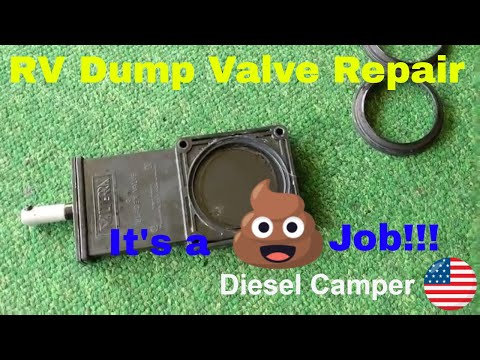 rv-dump-valve-repair:-fix-your-leaky-gray-water-or-black-water-valve