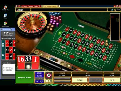 roulette tricks in real casino