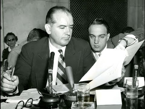 What Donald Trump Learned From Roy Cohn... (w/Guest: Jamie Weinstein)