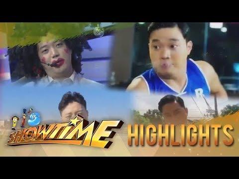 It's Showtime: Kapamilya's new leading man!