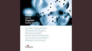 Vivaldi : Gloria in D major RV589 : IX Qui tollis peccata mundi