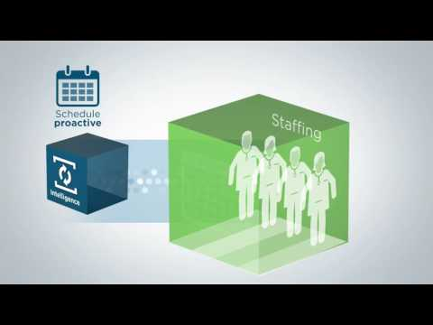 Intelligent Forecasting with Cerner Clairvia