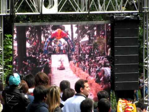 RedBull Balineras 2011 – Lecho Sport F1
