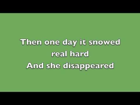 Albino  Stephen Lynch lyrics