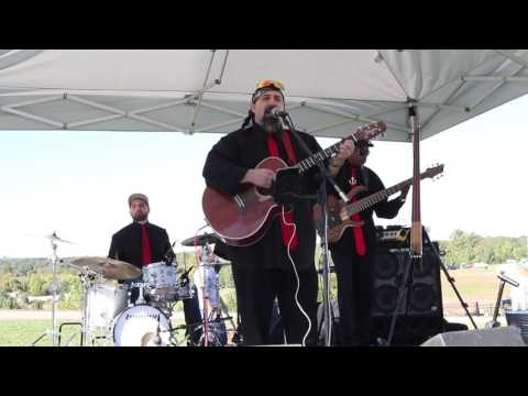 The Mallick Brothers Band live at the Northern Virginia Beerfest