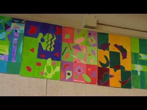 Arts Media Entertainment Academy at Upland High School