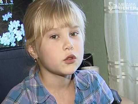 5-летняя девочка умерла в детской больнице Череповца