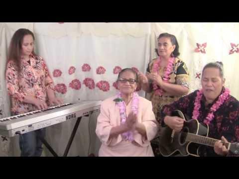 Tongan Gospel Singers - IT'S BUBBLING IN MY SOUL!