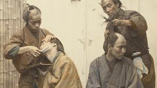 【驚愕】発見された「日本最後の侍」の写真が凄すぎて震え上がる!嘘の...