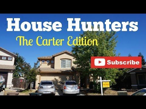 House Hunters - Vlog #7