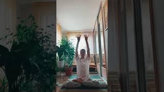 Хатха йога средний уровень подготовки