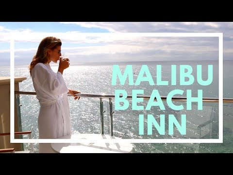 Malibu Beach Inn, Malibu, California