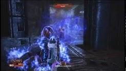 Mass Effect 2: Shockwave Adept (Test)